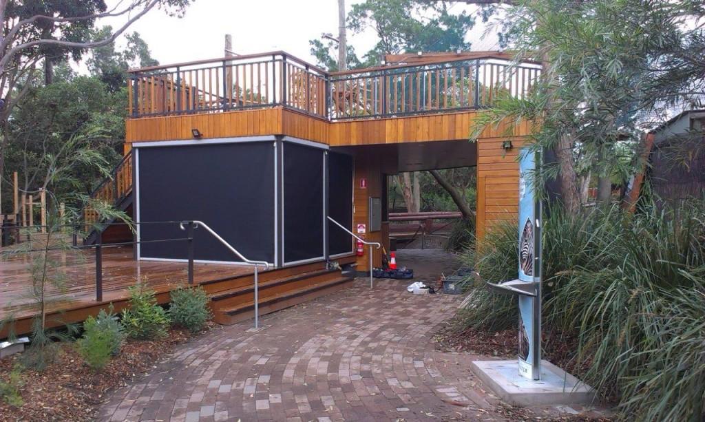parc zoologique de sydney