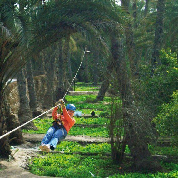 sahara lounge tunisie