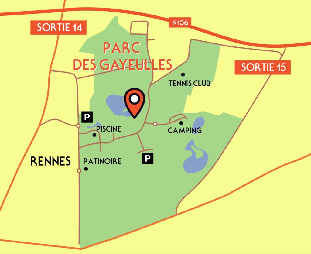 Rennes: Un père martyrise sa fille quand il apprend qu'elle a un copain
